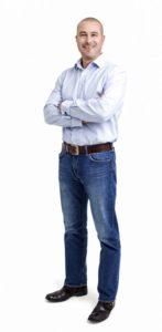 Cobus van Heerden, of Atterbury Property Development.