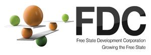 fdc logo Bio ethanol refinery in Bothaville