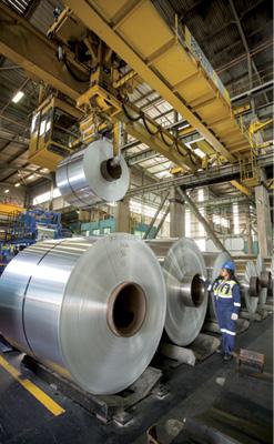 hulamin-aluminium