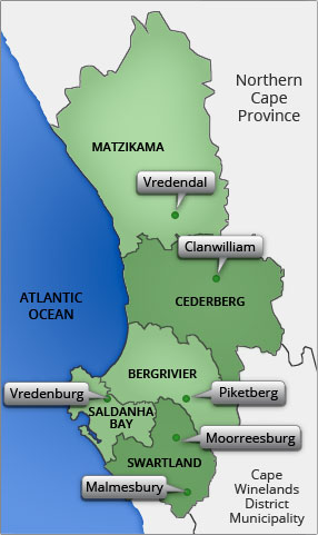 wcdm-map