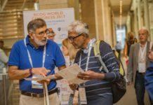 RCOG World Congress 2017 at CTICC