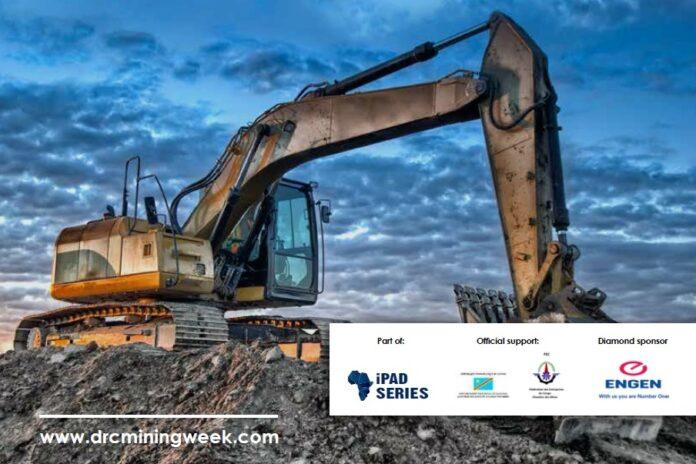 DRC Mining Week 2017