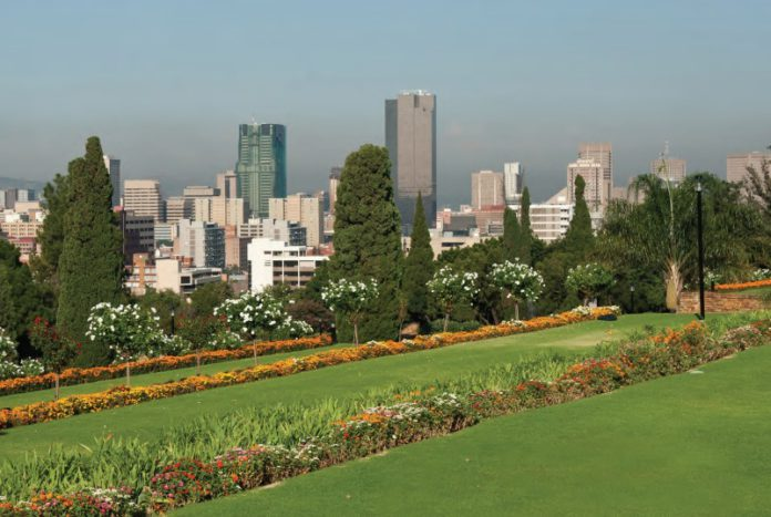 City Of Tshwane: Focus Sectors And Investment Opportunities In Africa's