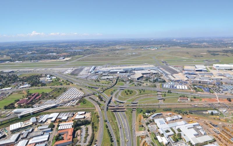 Key Areas For Investment In The Ekurhuleni Aerotropolis