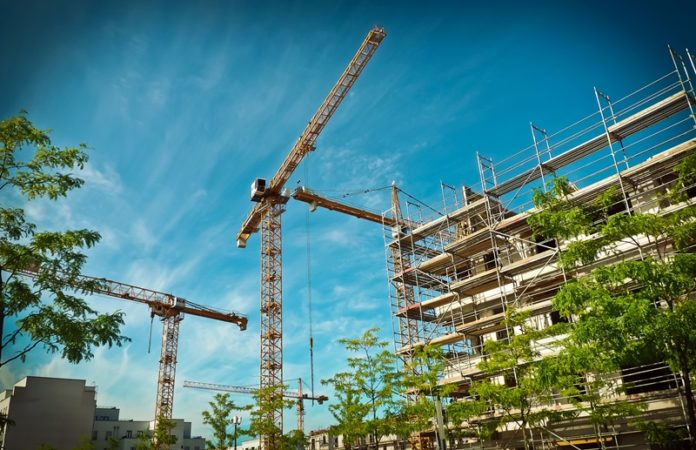 The Western Cape regional budget favours construction