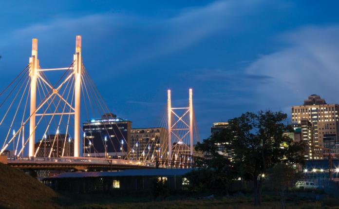 research  planning aim  bolster growth  gauteng province global africa network