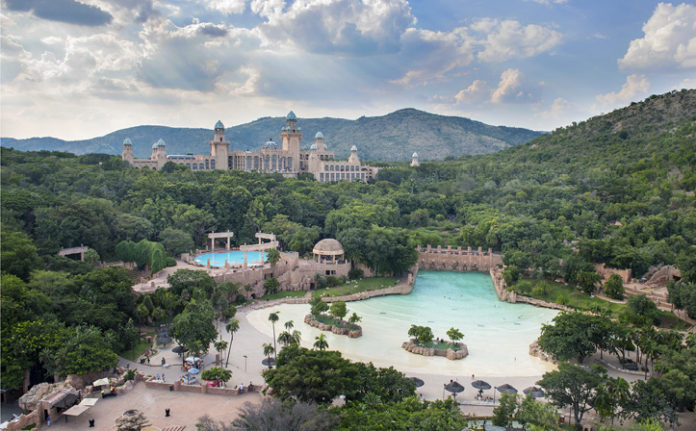 Your ultimate Sun City Travel Checklist