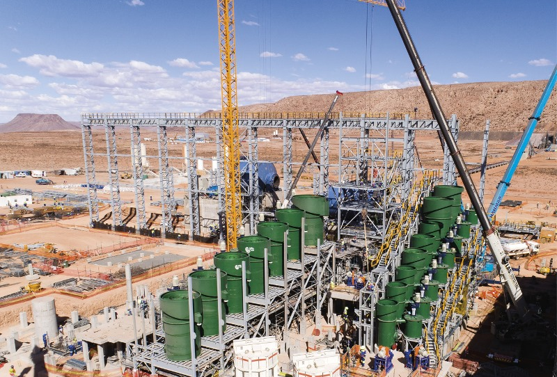Mining assets in the Northern Cape | Global Africa Network
