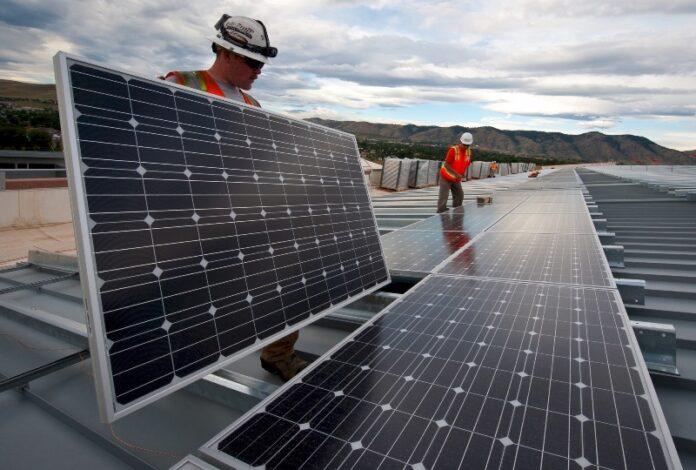 Golden opportunities for rooftop solar companies | Global