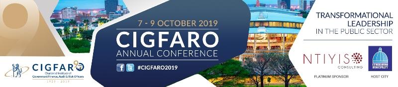 CIGFARO Annual Conference 2019   Global Africa Network